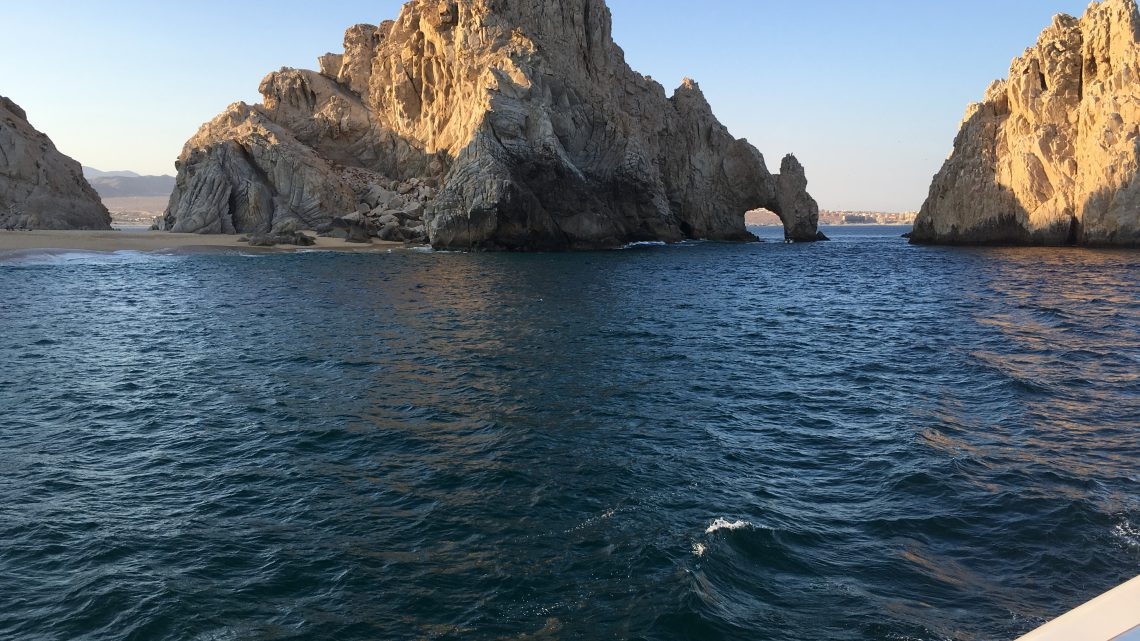 Cabo is one of our all-time favorite destinations